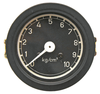 WABCO Manometer